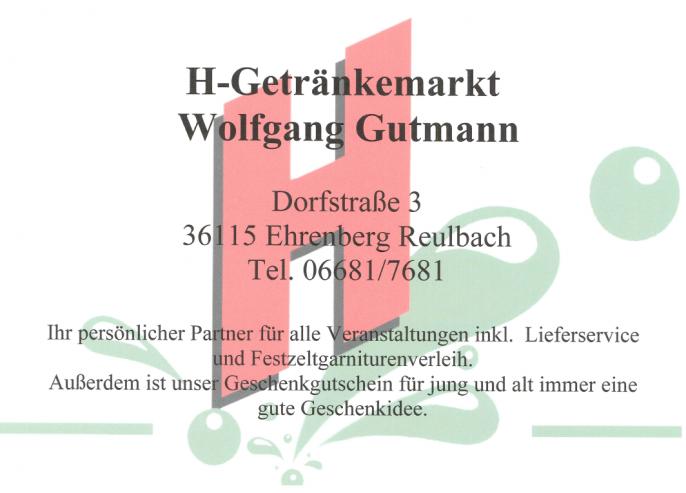 Gutmann Getraenke